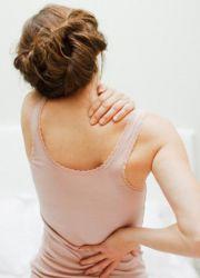 Bolest a praskání v kloubech