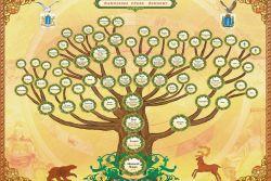 كيفية رسم شجرة العائلة Jayassen Com