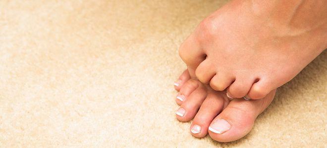 Zánět kyčelního kloubu příznaky