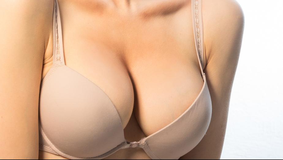 Hormonální pilulky pro zvětšení prsou